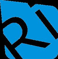 Desain Logo Rivalri