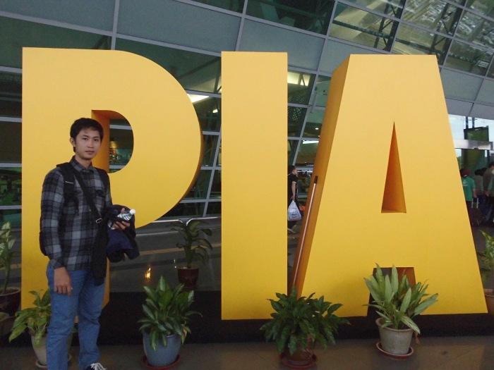 Bandara Penang Malaysia