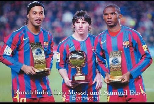 Trio2005-2006